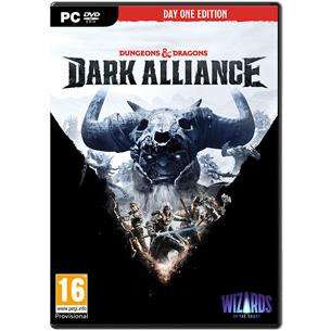 Arvutimäng D&D Dark Alliance 4020628701147