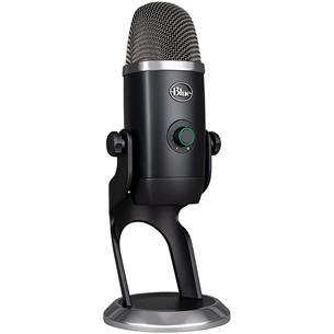 Микрофон Blue Yeti X Pro 988-000244