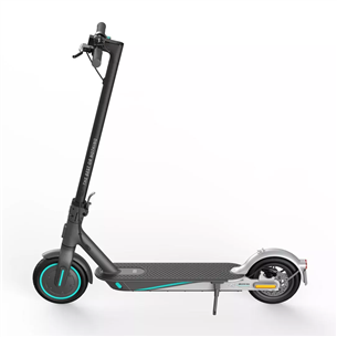 Electric scooter Xiaomi Mi Electric Scooter Pro 2 Mercedes AMG Petronas F1 Team Edition 6934177726217