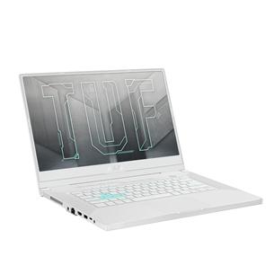 Ноутбук ASUS TUF DashF15