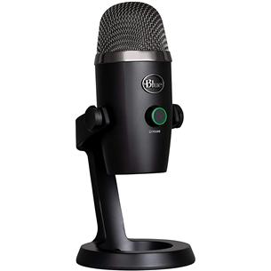 Микрофон Blue Yeti Nano 988-000401