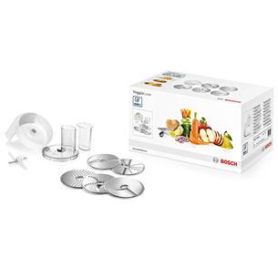 Multi-mill set VeggieLove Bosch