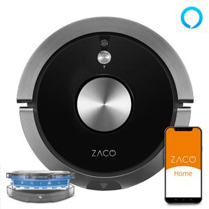 Робот-пылесос Zaco A9s Pro Wet & Dry 501905