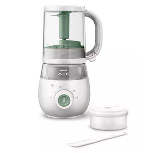 Прибор для приготовления детского питания 4 в 1 Philips AVENT SCF885/01