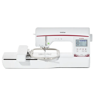 Embroidery machine Brother Innov-is NV870 Special Edition NV870SE
