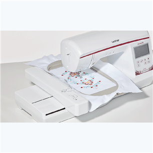 Embroidery machine Brother Innov-is NV870 Special Edition