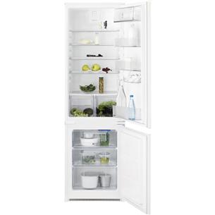Интегрируемый холодильник Electrolux (178 см) LNT3FF18S
