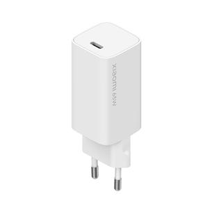 Vooluadapter USB-C Xiaomi Mi GaN (65 W) 29188