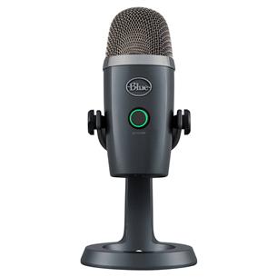 Микрофон Blue Yeti Nano 988-000205