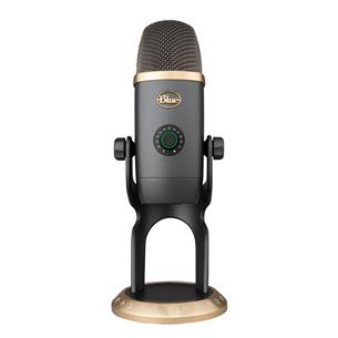 Микрофон Blue Yeti X World of Warcraft 988-000463