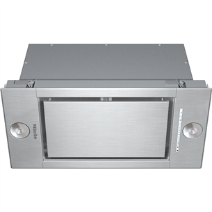 Built-in cooker hood Miele (585 m³/h) DA2668