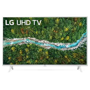 43'' Ultra HD LED LCD-teler LG 43UP76903LE.AEU