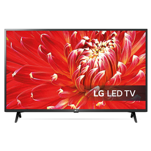 43'' Full HD LED LCD-teler LG 43LM6370PLA.AEU