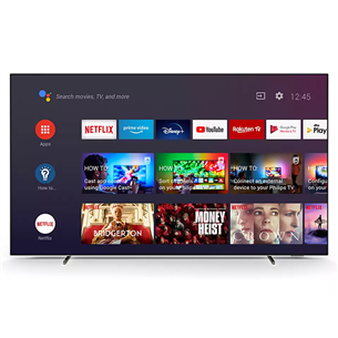 55'' Ultra HD OLED-телевизор Philips