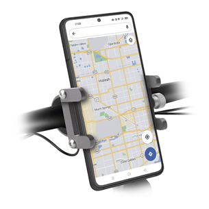 Phone holder for electric scooters and bikes SBS E-Go TEERIDEMETAL