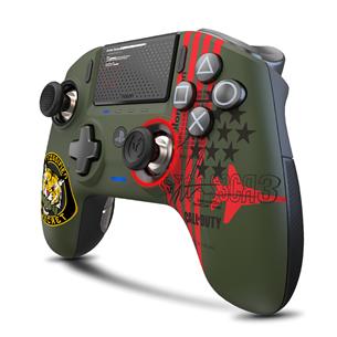Беспроводной пульт Nacon Revolution Unlimited Pro Controller - Call of Duty Cold War Edition PS4 3665962004595