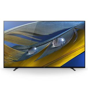 65'' Ultra HD OLED-телевизор Sony XR65A83JAEP