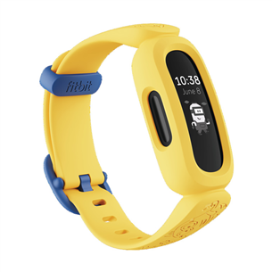 Kids activity tracker Fitbit Ace 3 FB419BKYW