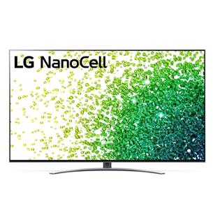 65'' Ultra HD NanoCell LED LCD TV LG 65NANO883PB.AEU