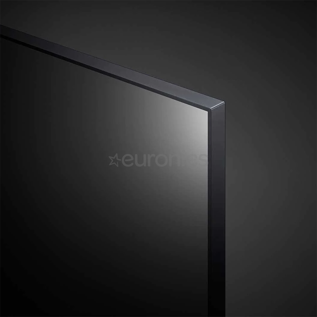 55'' Ultra HD LED LCD-teler LG