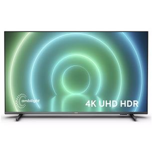 43'' Ultra HD LED LCD TV Philips 43PUS7906/12