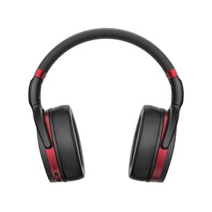 Juhtmevabad kõrvaklapid Sennheiser HD 458BT 508968