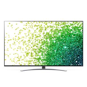55'' Ultra HD NanoCell LED LCD-teler LG 55NANO883PB.AEU