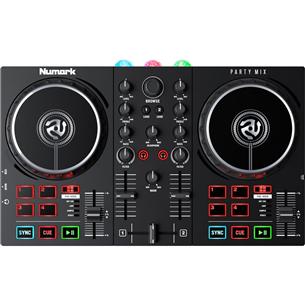 DJ-контроллер Numark Party Mix II PARTYMIXII