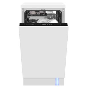 Интегрируемая посудомоечная машина Hansa (10 комплектов посуды) ZIM466TH