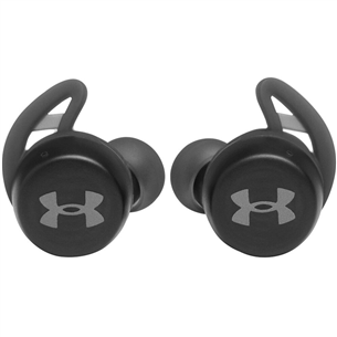 Wireless headphones JBL Under Armour Streak UAJBLSTREAKBLK