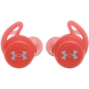 Wireless headphones JBL Under Armour Streak UAJBLSTREAKRED