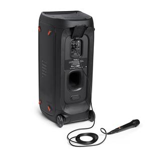 Mini muusikakeskus JBL Partybox 310 + mikrofon