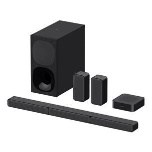 Soundbar Sony 5.1 Surround HTS40R.CEL
