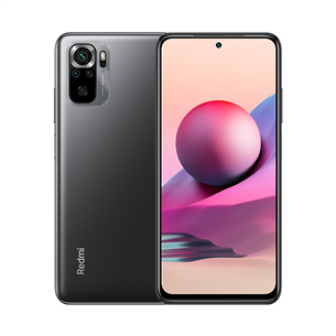 Nutitelefon Xiaomi Redmi Note10S (64GB)