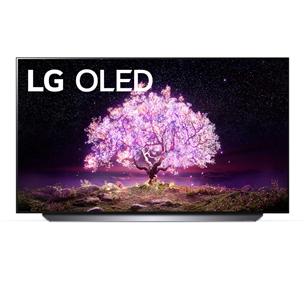 """48"""" Ultra HD OLED-телевизор LG OLED48C11LB.AEU"""