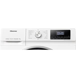 Washing machine Hisense (8 kg)