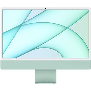 Apple iMac 24'' (2021) SWE Z14L001A7
