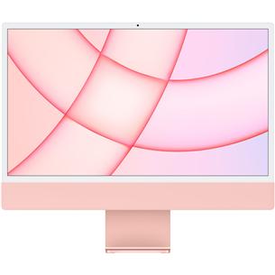Apple iMac 24'' (2021) SWE Z14P0015D