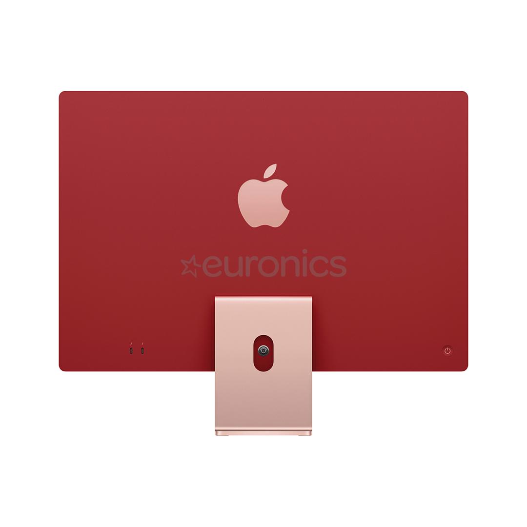 Apple iMac 24'' (2021) SWE