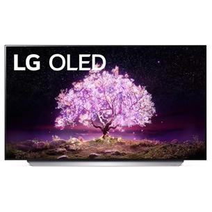 """65"""" Ultra HD OLED-телевизор LG OLED65C11LB.AEU"""