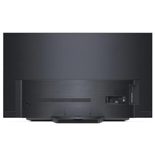 """65"""" Ultra HD OLED-телевизор LG"""
