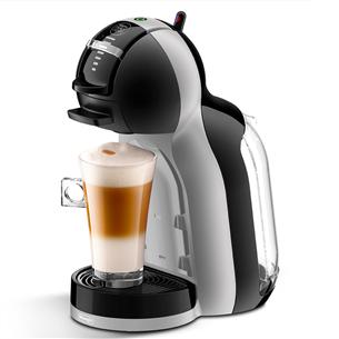 Капсульная кофемашина Mini Me, Delonghi EDG155.BG
