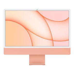 Apple iMac 24'' (2021) SWE Z133000ZM