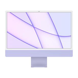 Apple iMac 24'' (2021) SWE Z1310013G