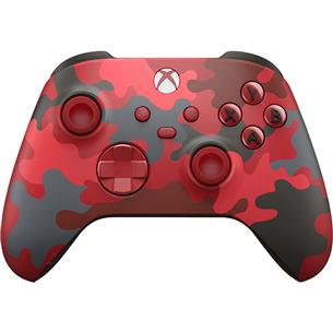 Беспроводной игровой пульт Microsoft Xbox Series X/S Daystrike Camo 889842716498