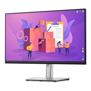 "24"" Full HD LED IPS monitor, Dell"