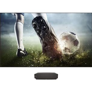 "100"" Ultra HD Short Throw Laser TV Hisense 100L5F-B12"