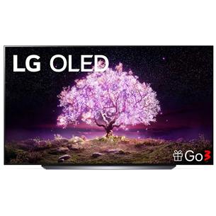 83'' Ultra HD OLED-телевизор LG OLED83C11LA.AEU