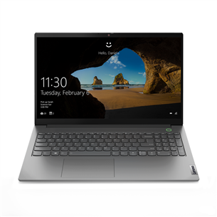 Notebook Lenovo ThinkBook 15 G3 ACL 21A40029MX