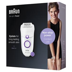 Epilaator Braun Silk-épil 5 SE5505P